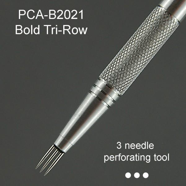 PCA-B2021-Bold-Tri-Row