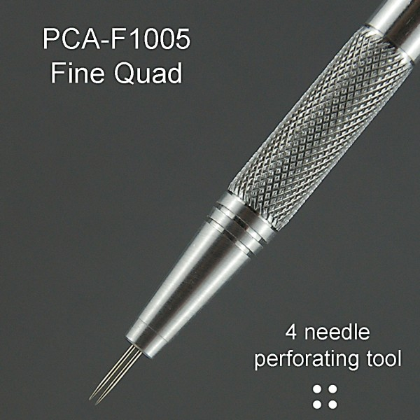 PCA-F1005-Fine-Quad