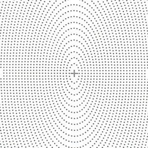 PCA-M3031BO-Bold-Oval-grid