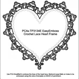 PCA-TP3134E-Easy-Lacy-Heart-frame