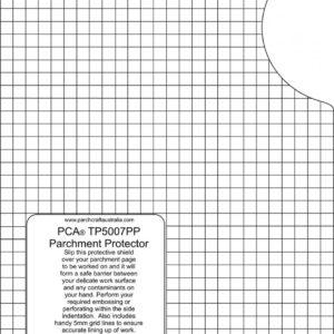 TP5007PP-PCA-Parchment-Protector
