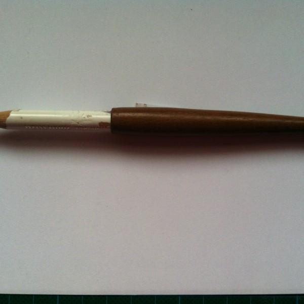 Pencil-extender-wooden