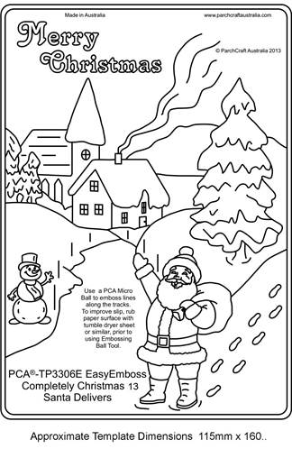 TP3306-Christmas-13-Santa-Delivers
