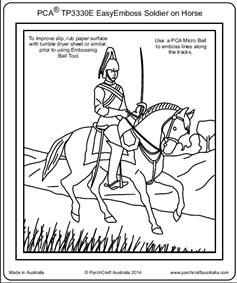 PCA-TP3330-Horse-Soldier