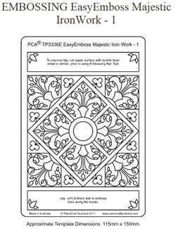 PCA-TP3336-Majestic