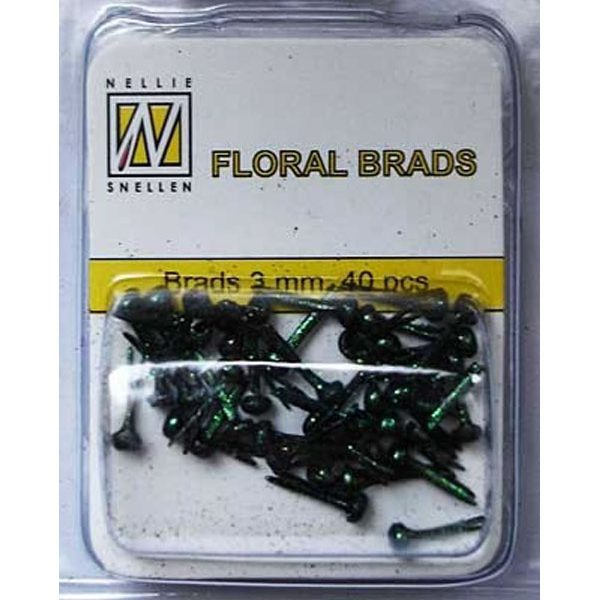 Black Brads