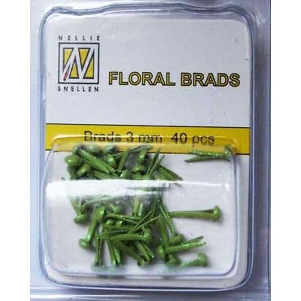 Green Brads