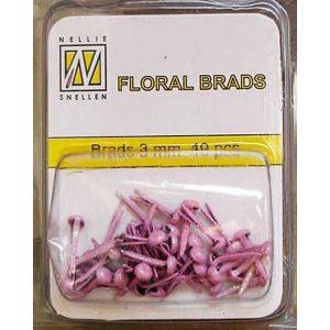 Pink Brads
