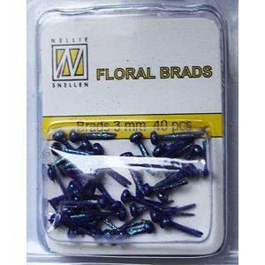 Purple Brads