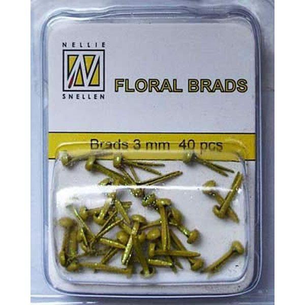 Yellow Brads