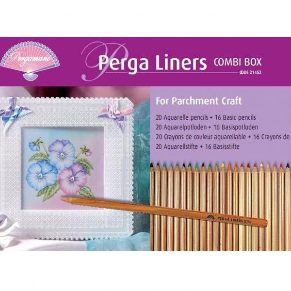 Perga Liners