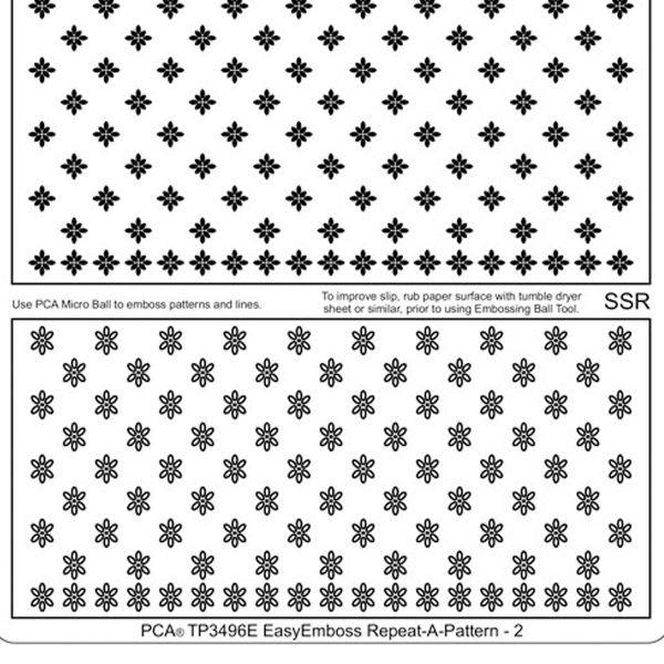 TP3496E Repeat Pattern -2