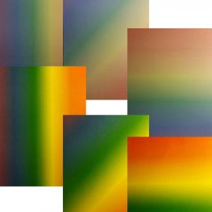 Multi Pack Rainbow