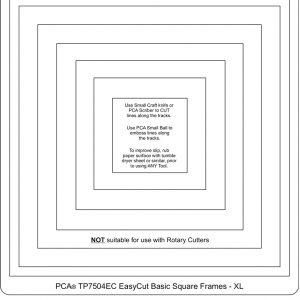 TP7504EC Square XL