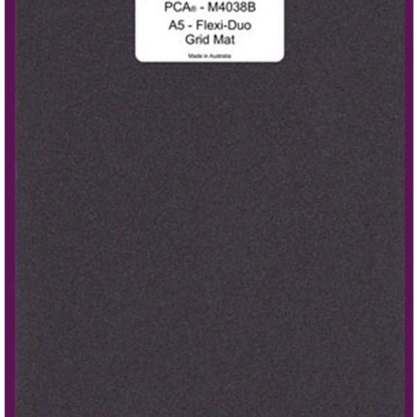M4038B A5 Grid Perforating Mat