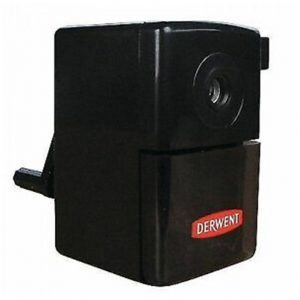 Derwent Super fine sharpener