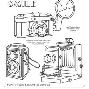 TP3553 Cameras