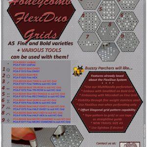 M4012DHA5 Fine A5 Honeycomb