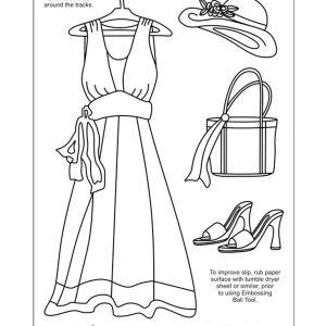 TP3569E Ladies Fashion
